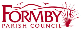 Formby Parish council Logo