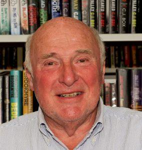 Councillor Colin Appleton