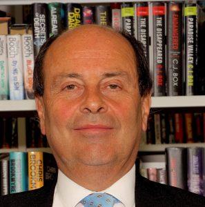 Councillor David Dutton