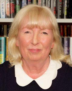 Councillor Carol Richards