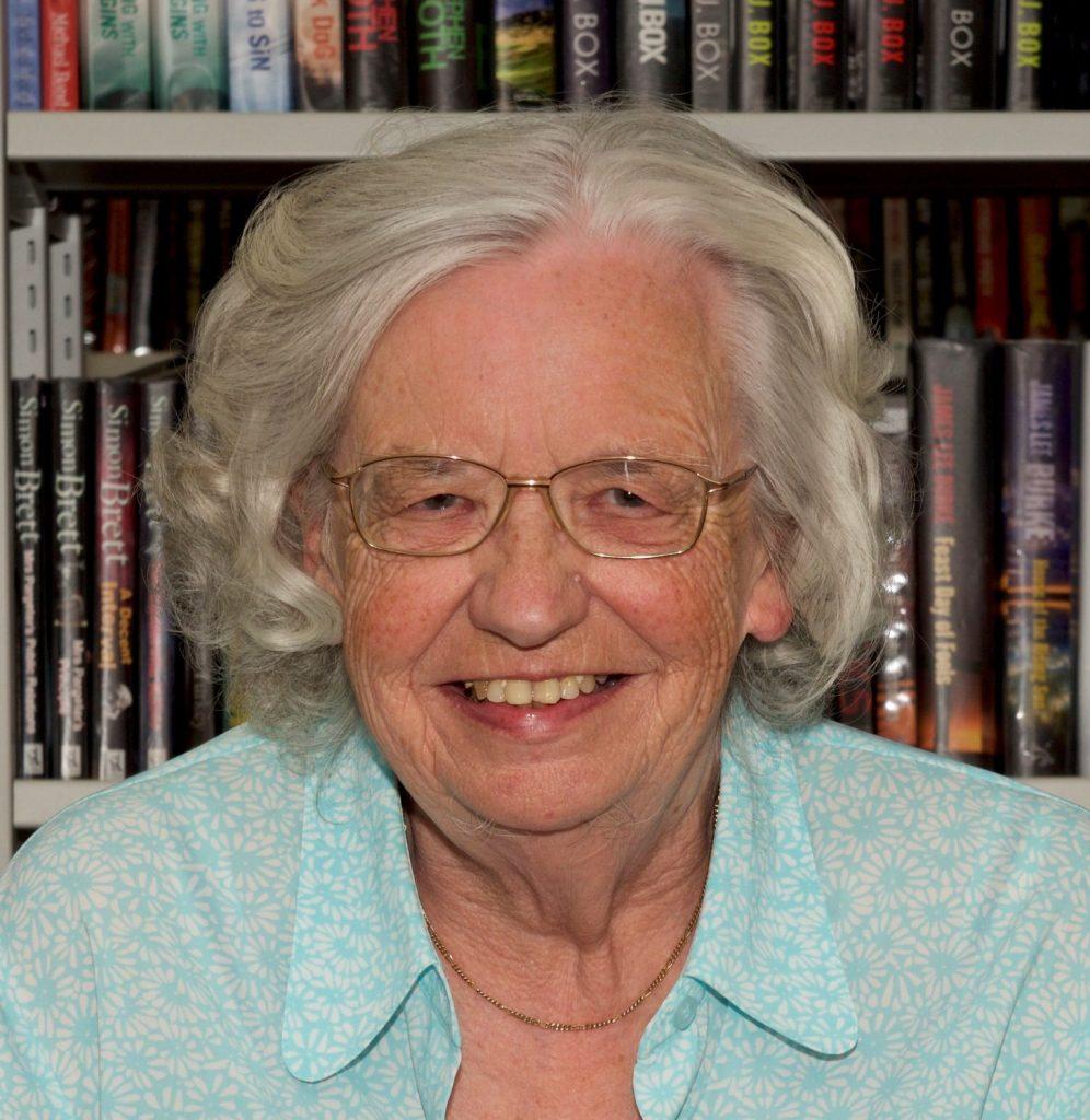 Councillor Sandra Baxter
