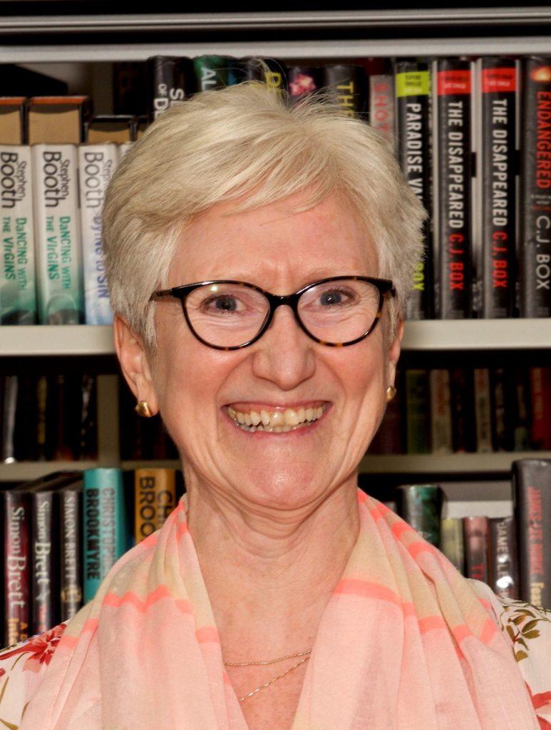 Councillor Susan McCann