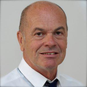 Councillor Mike Weild