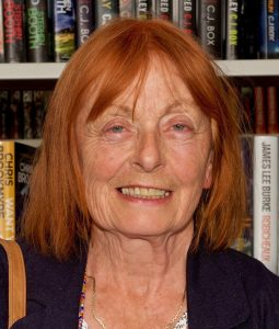 Councillor Yvonne Irving