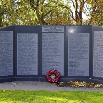 Formby Roll of Honour