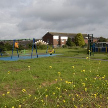 Smithy Green Play Park