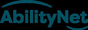 Ability Net logo